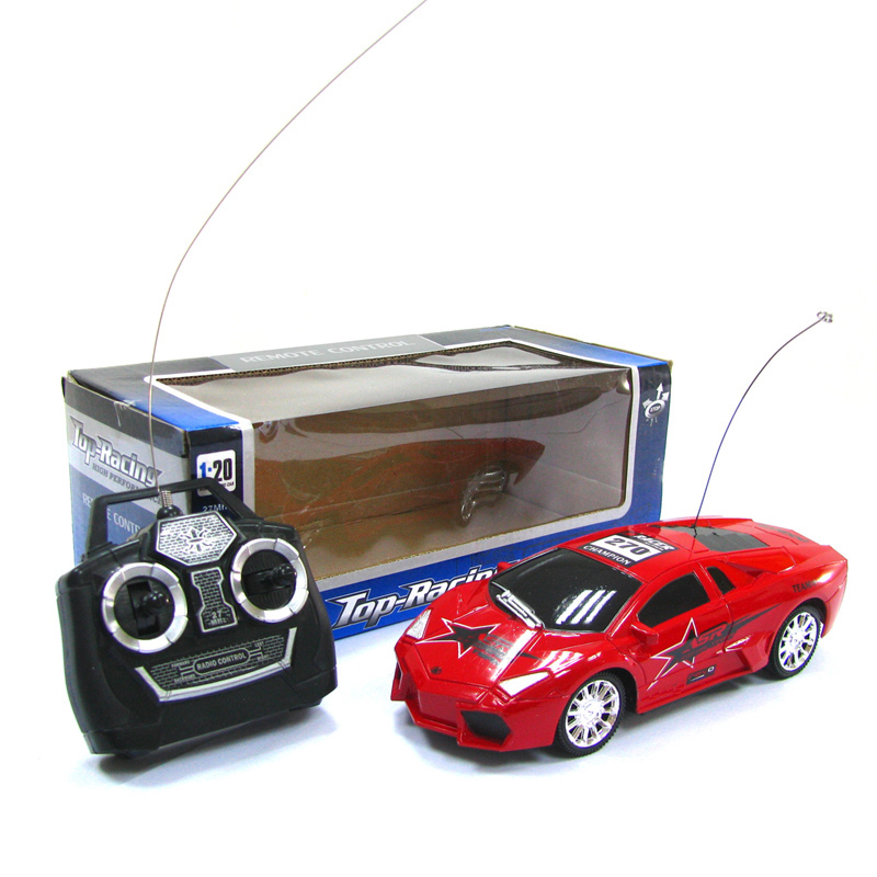 kids toy rc cars electric 120 4 channels remote control car new year childrens