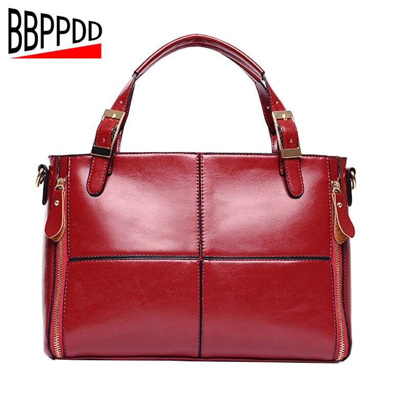 04de27ef913 2015 New promotion women s genuine leather+PU Leather handbag bags ...
