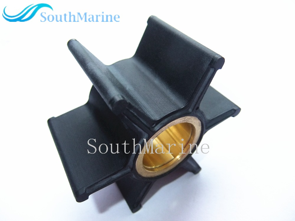 Outboard Motor Impeller 3B7-65021-2 For Tohatsu Nissan  90HP 115HP 120HP 140HP 40HP 50HP 60HP 70HP 75HP Boat Engines