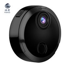 цена на Smart Wifi Mini Camera HD 1080P IP Network Camcorder 12 IR Night Vision Motion Detection Sensor Car Sports Action DV DVR