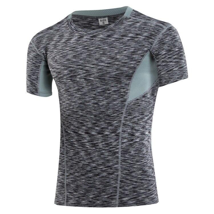 Alharbi T-shrit 2019 Sommer Herren T-shirt Rundhals Baumwolle Sport Kurzarm Für Herren Jacken