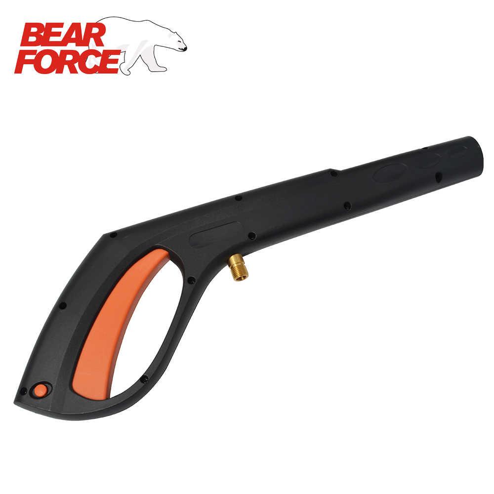 Пистолет для распыления воды высокого давления для интерскола (старые модели)/Elitech мойка высокого давления