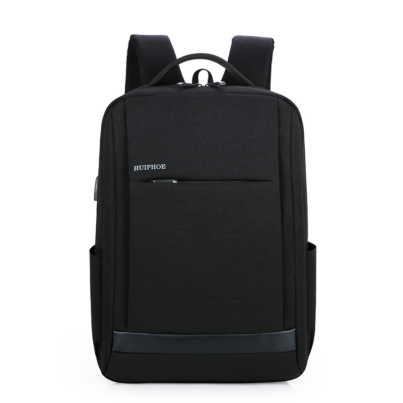 2018 New design usb charging 15.6 inch laptop backpack male large capacity business back pack women casual school bag for women