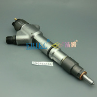 ERIKC Bos/ch Diesel Engine Parts Injector Assembly 0445120331 Diesel Fuel Injection 0 445 120 331 Injector for F/AW