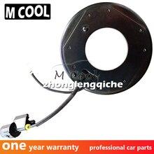 High Quality AC Compressor Clutch Coil For Car Hyundai Sonata / Santa Fe / Azera / Veracruz / For Car Kia Optima 97641-3K220 santa fe junior