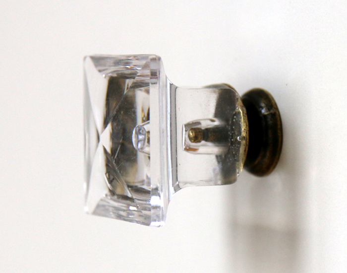 Details About 10pcs Acrylic Cabinet Knobs Cupboard Dresser Drawer Handle  Pulls Furniture Knob