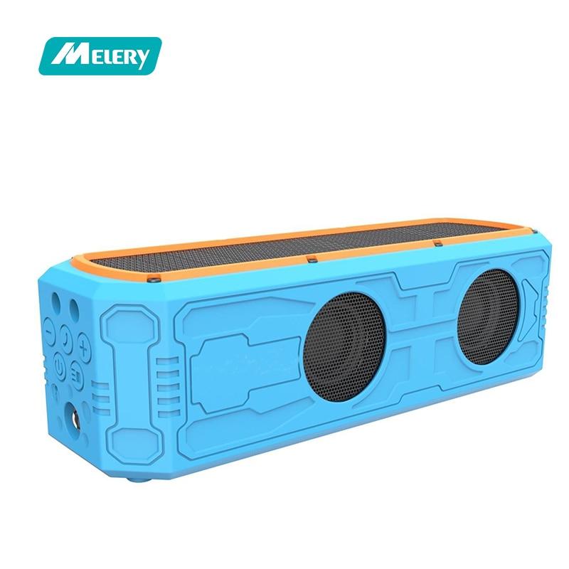 HAVIT Bluetooth Speaker Wireless 4 2 Waterproof Shockproof Outdoor