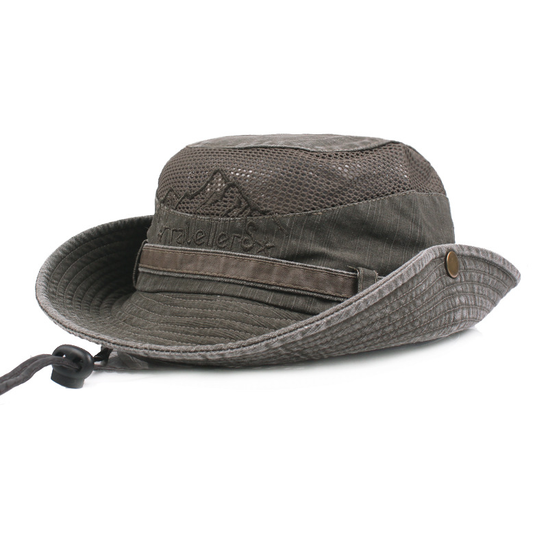 ALI shop ...  ... 32838977168 ... 3 ... Tri-polar Hiking Hat Men Wide Brim Foldable Cap Summer Hat Sun Protection Hunting Hat Hiking Fishing Camping Outdoor Sport Caps ...