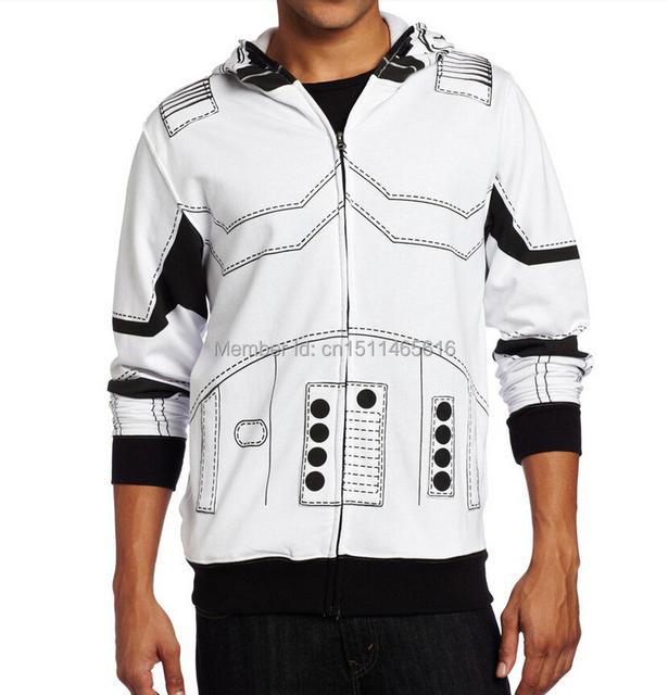 Star Wars Stormtrooper Costume Hoodies