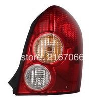 Tail Lights for MAZDA FAMILIA / 323 2002 2003 2004 5D Doors Rear Lamps RIGHT Side Hatchback ASTINA BJ