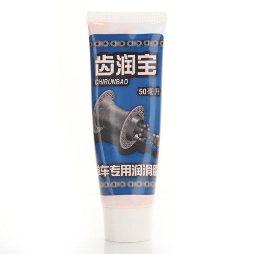 Good deal Bicycle Bike Chain Repair Grease Lube Lubricant 50ml
