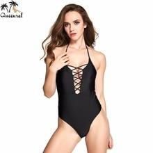 Queenral one piece Bra set Sexy monokini biquini Beach Wear swimwear Female bathing suits maillot de bain Swimsuit