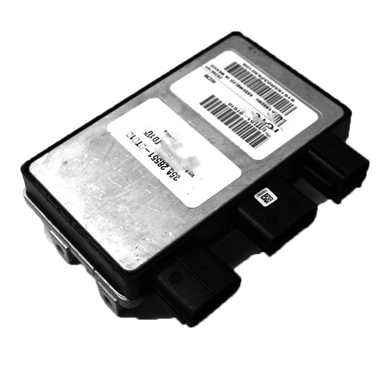 YAOPEI nouveau 28551-0T010 Modulo Central Eletrica pour 2015 Toyota Hilux 28436027
