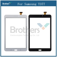 Tablet Touch Panel  For Samsung Galaxy Tab E 8.0 SM-T377 T377 T377A T377V T377P Touch Screen Digitizer Glass Sensor Touchscreen