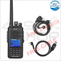 TYT MD-390 IP67 Waterproof DMR Digital Transceiver Free Earpiece & CABLE (VHF/UHF)