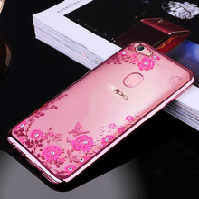 premium selection afe43 6f515 Buy bling oppo case and get free shipping on AliExpress.com
