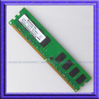 Fully Test 2GB DDR2 667 PC2 5300 667MHZ 240pin 2gb Ddr2 Pc2 5300 667mhz RAM Low