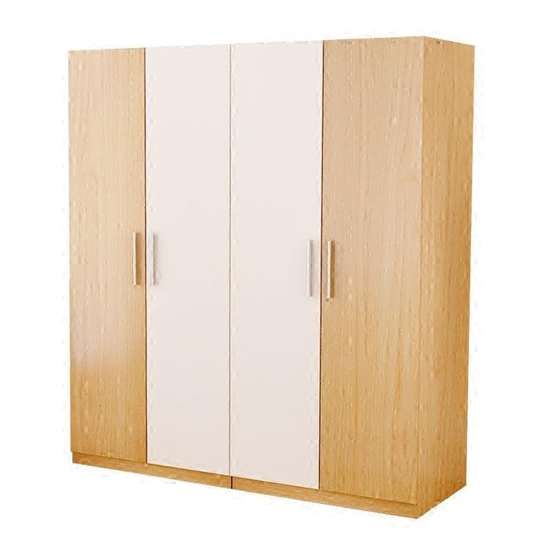 Armoire Rangement Vetement Roupa Home Storage Vintage Wood Cabinet Bedroom Furniture Mueble De Dormitorio Closet Wardrobe high quality wood home fancy bedroom furniture set