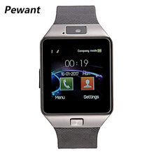 DZ09 Smart Watch Factory Outlet Phone Watch Bluetooth Camera SIM Android Sport Watch Phone For iPhone Samsung HUAWEI PK GT08 A1