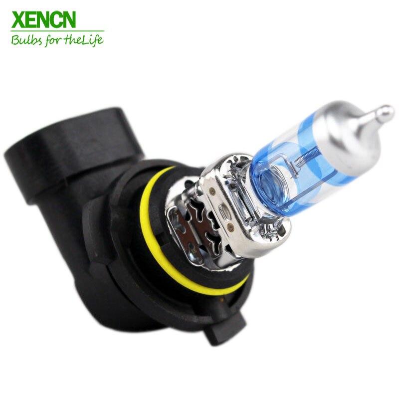 XENCN HB4 9006 12V 51W 3800K Super parlaq ikinci nəsil şəfəq - Avtomobil işıqları - Fotoqrafiya 4