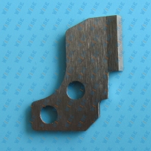 Janome(Newhome)KNIFE # 788013009 Lower Blade 3434D 7034D 9102D HF504D