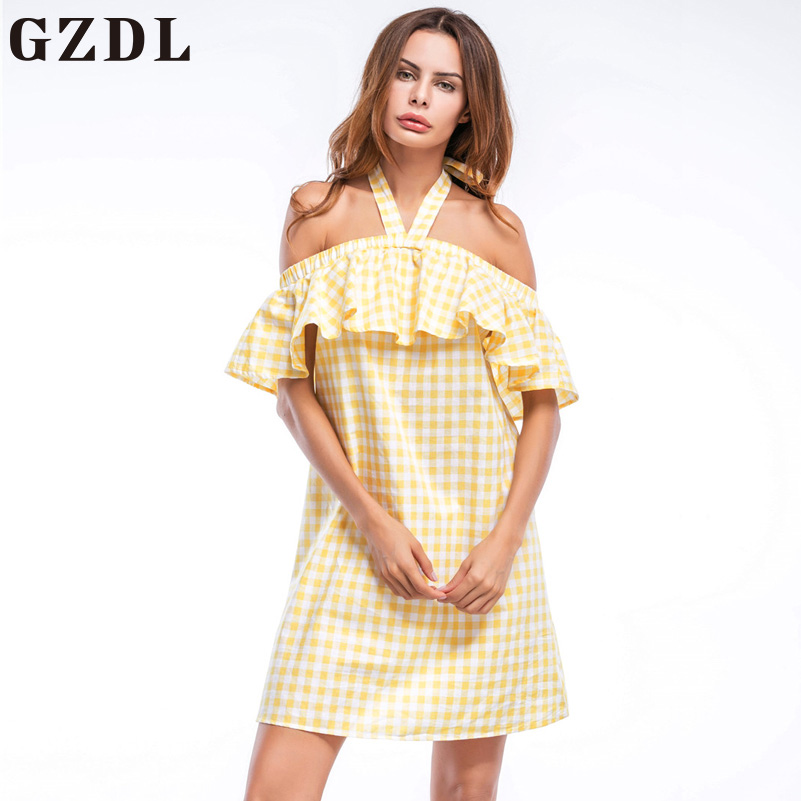 Popular Yellow Party Dress for Women-Buy Cheap Yellow Party Dress ...