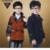 Invierno de Los Niños Ropa Infantil Chicos Chaquetas de Tela Escocesa de Los Muchachos Blazers Caballero Niños Abrigos Para Niños Chico Guapo Invierno prendas de Vestir Exteriores