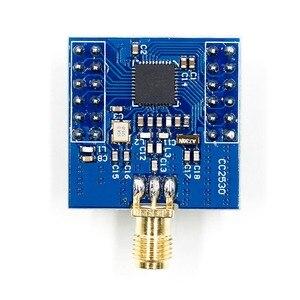 Image 5 - CC2530 Zigbee Module UART Wireless Core Board Development Board CC2530F256 Serial Port Wireless Module 2.4GHz Zigbee