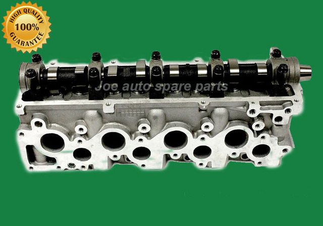 r2 rf 2 0d 2 2d 8v complete cylinder head assembly assy for ford
