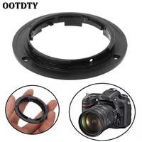 OOTDTY Kamera Lensi Süngü Dağı Yüzük Tamir Parçaları Nikon 18-55 18-105 18-135 55 -200