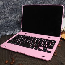 ANIMUSS Factory Sales Wireless Bluetooth Keyboard Cover For Tablet iPad Mini4