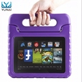 YUNAI EVA Foam Cover Stand For Amazon Kindle 7 inch High Quality Kindle Fire 7 Case Cover For Kids Children Kids Safe Cover Case