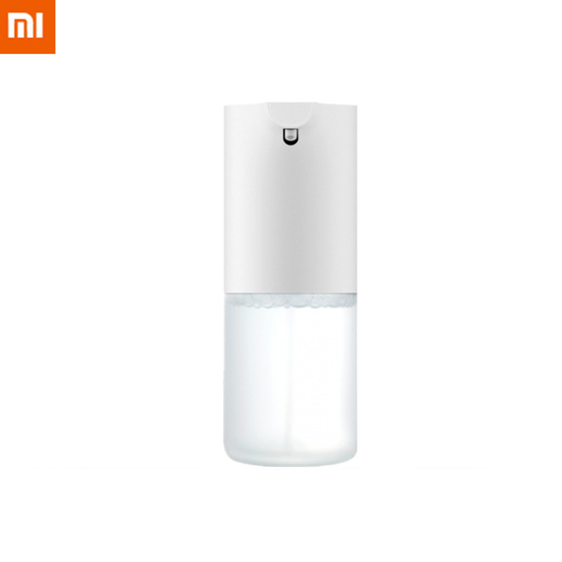 100% NEW Original Xiaomi Mijia Auto Induction Foaming Hand Washer Wash Automatic Soap 0.25s Infrared Sensor For Smart Homes