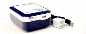 Image 4 - مصغرة ac/dc ثنائي الغرض مضخة الهواء ل حوض للأسماك فائقة الصمت الأكسجين مضخة 2 منفذ sobo SB 3000/SB 4000