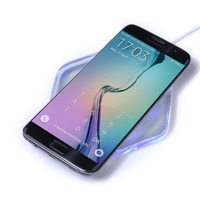Qi Universal Wireless Charging Kit Phone Charger For Android Phone THL OnePlus Honor Micro USB Mini