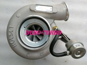NEW GENUINE HX40W 4051300 4051323 4049368 2834342 Turbo Turbocharger for DCEC CUMMINS 6CTA C300 8.3L 300HP