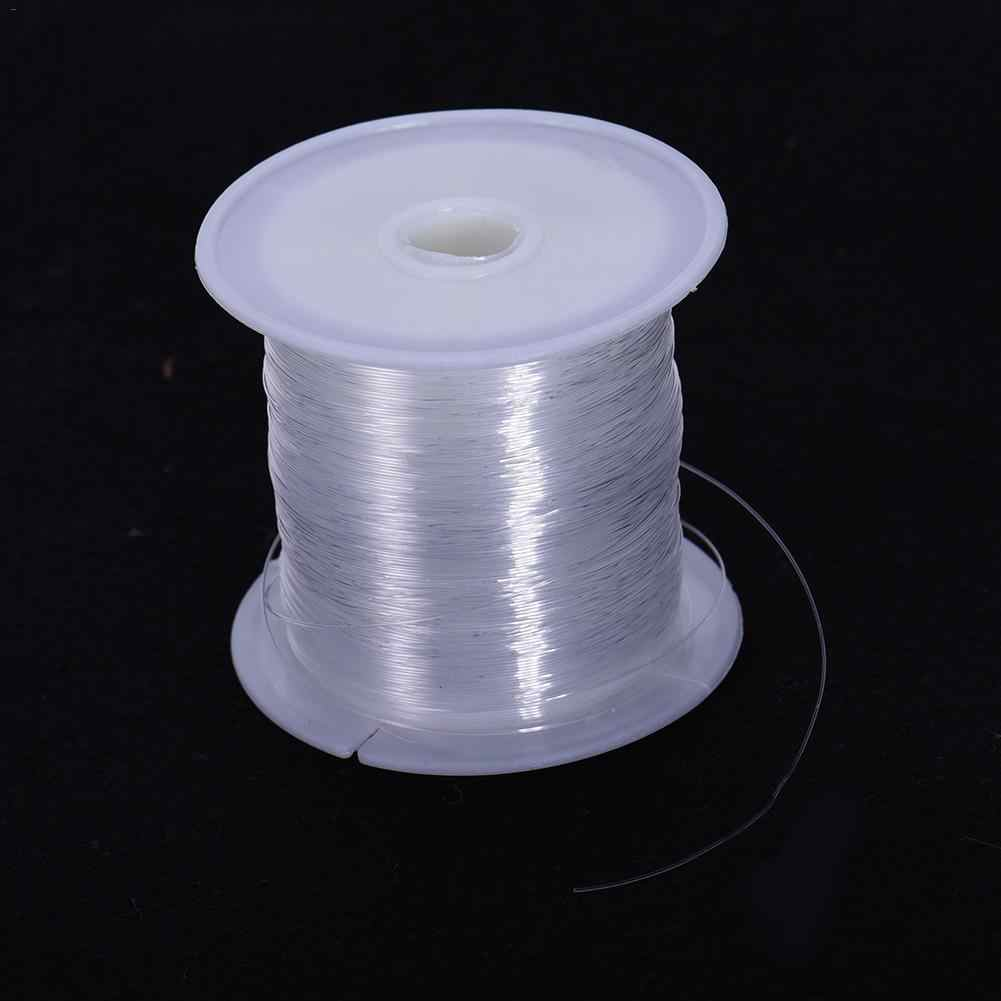 Sewing Thread Fishing Line Hand-stitched Drill Nylon Thread Shoe Clothing Materials Sewing Accessories Braided Fishing Line