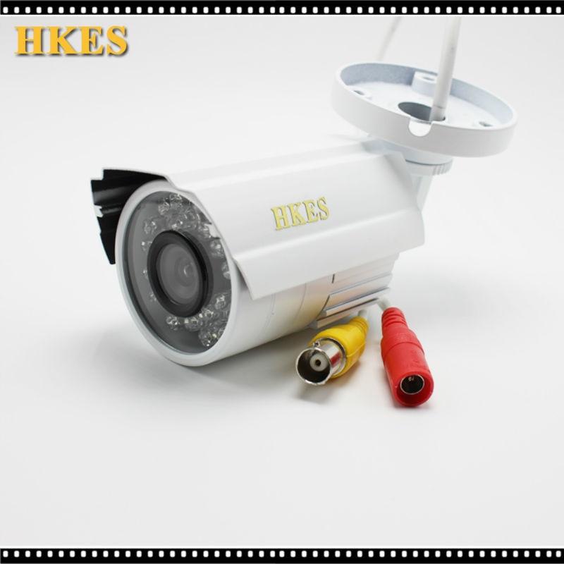 Security Camera SONY Sensor 1080P Video Weatherproof Surveillance Cameras with IR-Cut