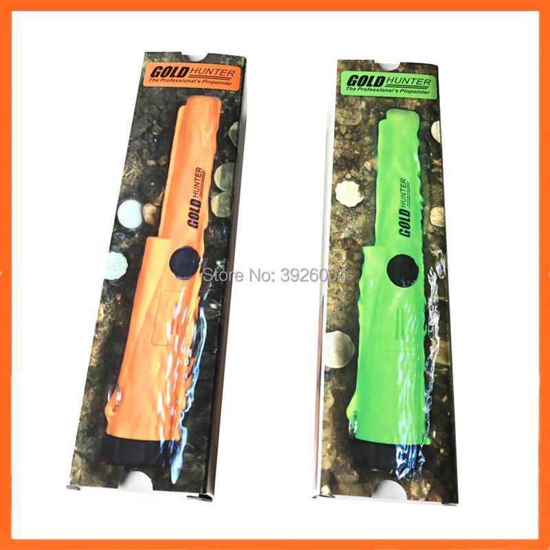 Waterproof gold hunter at pro pointer pinpointer metal detector professional gold detector china metal detector gold hunter at pro pointer pinpointer metal detector underwater