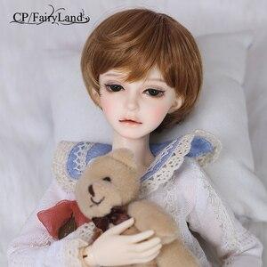 Image 4 - Livraison gratuite Fairyland Minifee Mika poupée BJD 1/4 modèle filles garçons yeux haute qualité jouets boutique résine