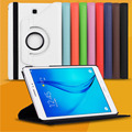 For Samsung Galaxy Tab A 9.7 inch T550 550 Tablet PC New Business PU Leather Case With Stand Flip Cover Case Protector