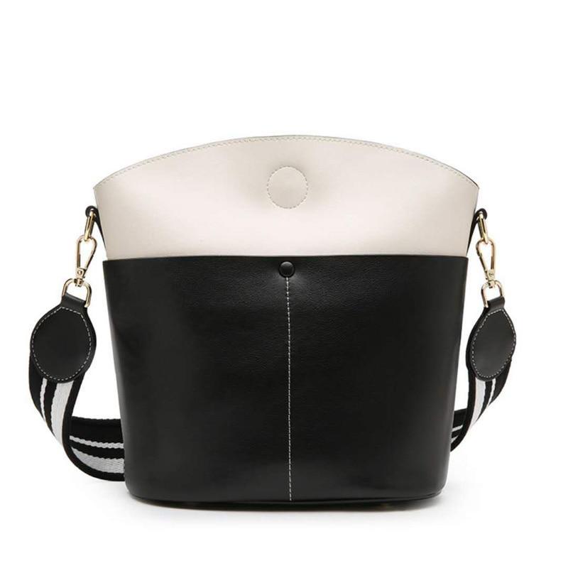 High Quality Cowhide Women Bag Solid Big Handbag Large Capacity Top-handle Bags Ladies Tote Bags Casual Business Bag Bolsos цены
