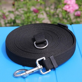 Nylon Dog Leash  1