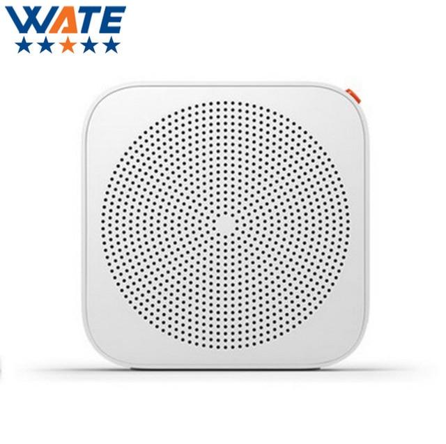 Nueva Original Mini Radio Por Internet Conectar Con WiFi 2.4G b/g/n MT7688K Wireless FM Reproductor de Gran capacitancia Construido en Altavoz