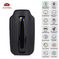 3G GPS Tracker Car GPS Locator LK209A WCDMA GSM GPRS Realtime Tracking Strong Magnet 6000mAh Standby