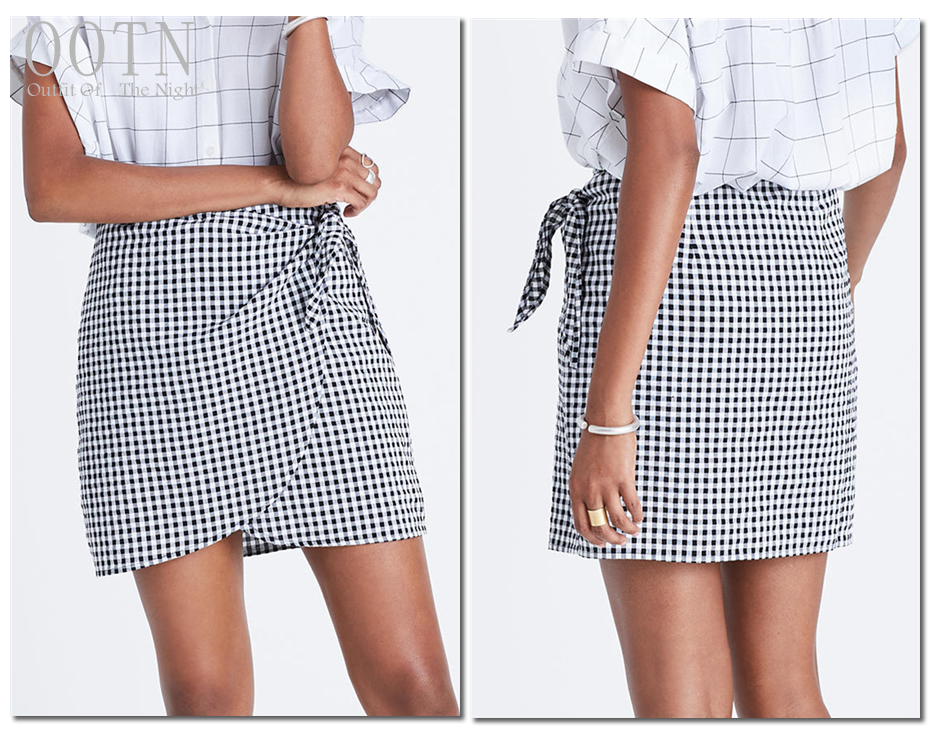 HTB1X4GfSpXXXXcVXpXXq6xXFXXXp - Women Plaid Short Skirts Black and White Checkered PTC 250