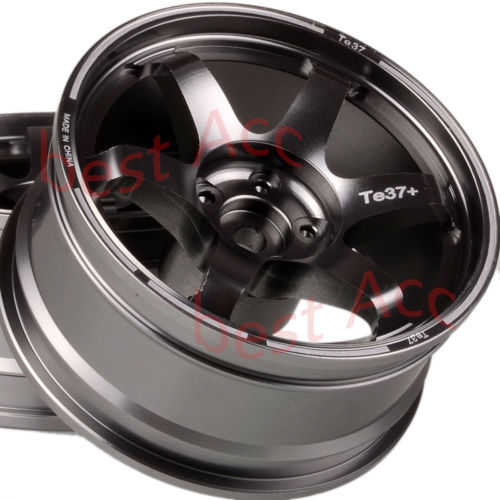 Image 5 - Traxxas HPI HSP 4P Aluminum 9MM Offset Wheel Rim 1072 For RC 1/10 On Road Drift-in Parts & Accessories from Toys & Hobbies