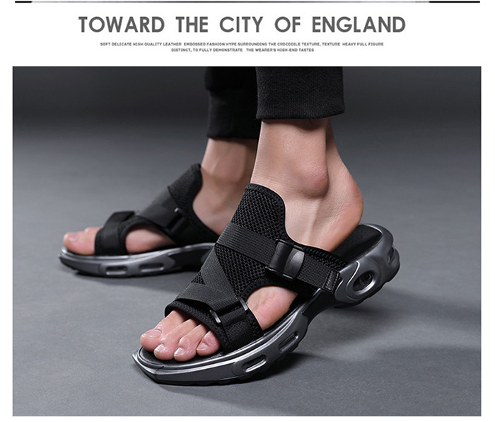 sandálias de Praia Ao Ar Livre zapatillas hombre tamanho 38- 44