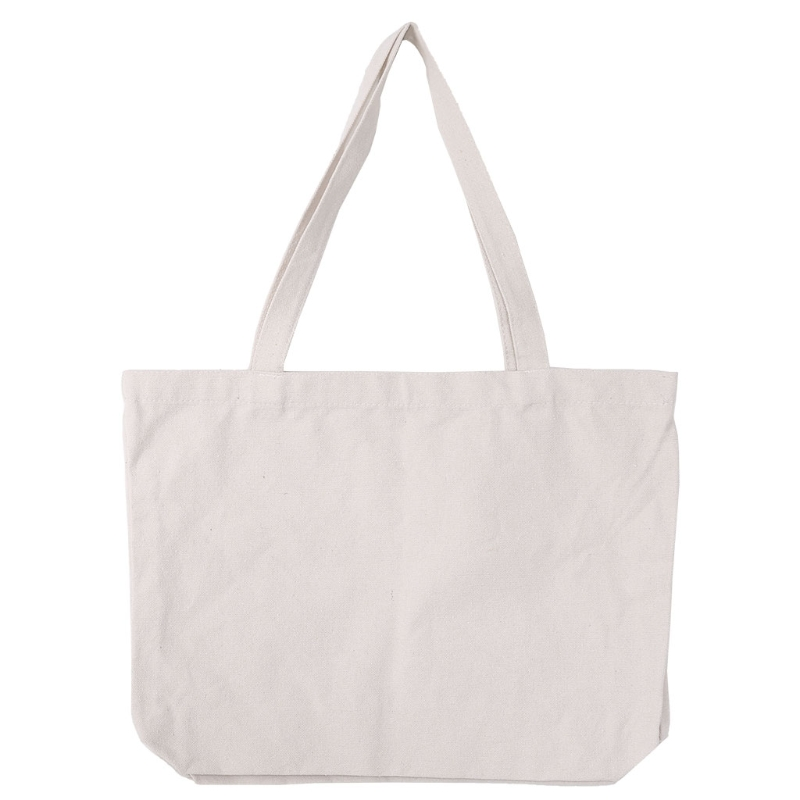 65ed4d1ff3 Buy blank tote bags and get free shipping on AliExpress.com