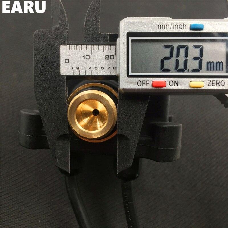 """Image 3 - 1 шт. WPC 10 цифровой переключатель давления воды цифровой дисплей WPC 10 Eletronic контроллер давления для водяного насоса с G1/2 """"адаптером-in Выключатели from Товары для дома"""